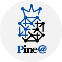 PINE@キャンペーンロゴマーク