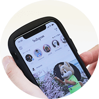 SNSプラットフォームのガイドラインイメージ画像