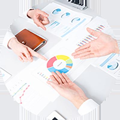 流通タイアップキャンペーンデータ分析イメージ画像